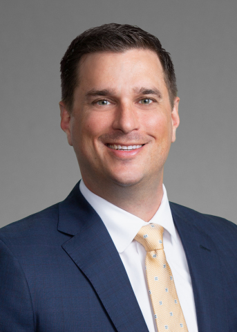 Trent Determann, Managing Director & President of Outsourcing, Opportune LLP (Photo: Business Wire)