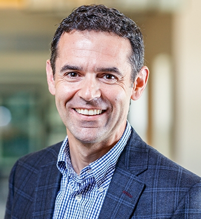 Tempo Software new CEO, Mark Lorion (Photo: Business Wire)