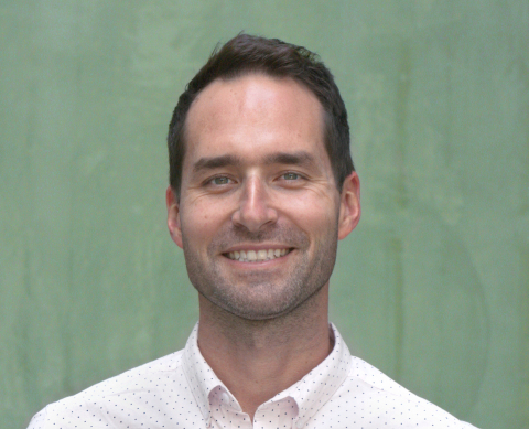Ben Eachus, co-founder & CEO, Flowspace. (Photo: Business Wire)