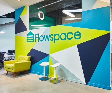 Flowspace is headquartered in Los Angeles. (Photo: Business Wire)