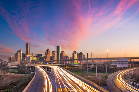 Iteris Awarded $1.2 Million Texas DOT IDIQ Contract for Smart Mobility and Traffic Engineering Services (Photo: Business Wire)