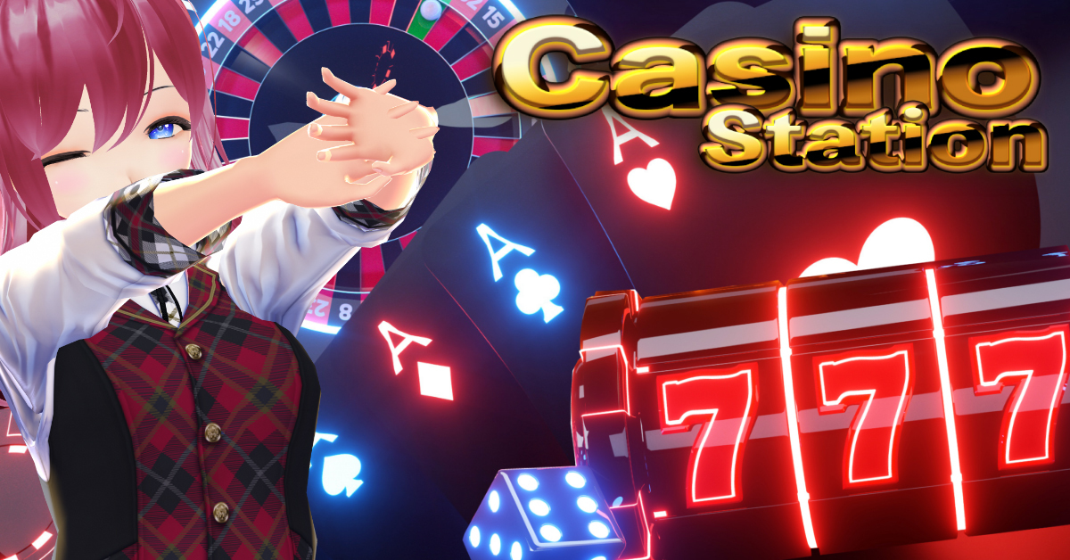 New App: Casino Station – Global Ranking | Business Wire