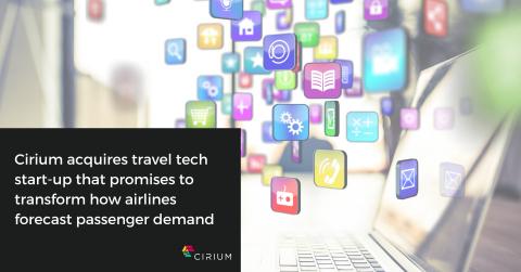 シリウムがルフトハンザ航空やシンガポール航空など世界有数の先進的な航空会社と協力してきた技術新興企業のミガコアを買収