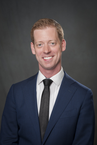 Associate Austin Chambers has joined Dorsey's Cybersecurity, Privacy & Social Media Practice in the Denver office. (Photo: Dorsey & Whitney LLP)