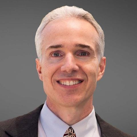 James L. Barnhart, Chief Operating Officer, Velodyne Lidar, Inc. (Photo: Velodyne Lidar, Inc.)