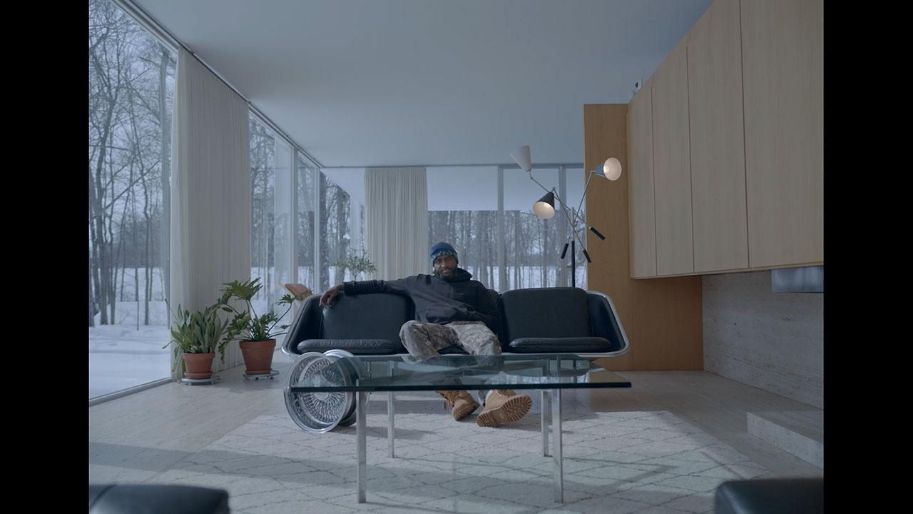 "Virgil Abloh x Braun ""functional art"" (2021)"
