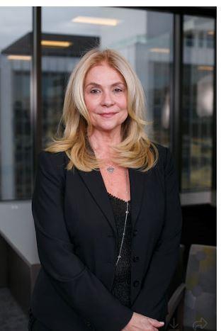 Lisa Detanna Ranked to Barron's Top 1200 Financial Advisors List (Photo: Business Wire)