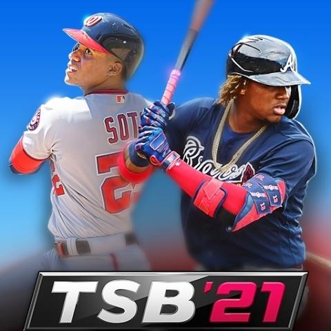 MLB TSB 2021 (Photo: Business Wire)
