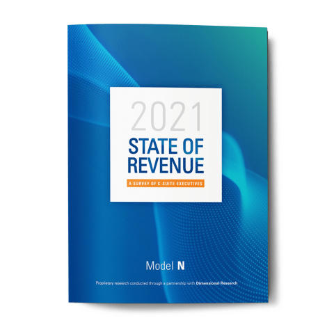 To download a copy of Model N's 2021 State of Revenue report, visit <a href=