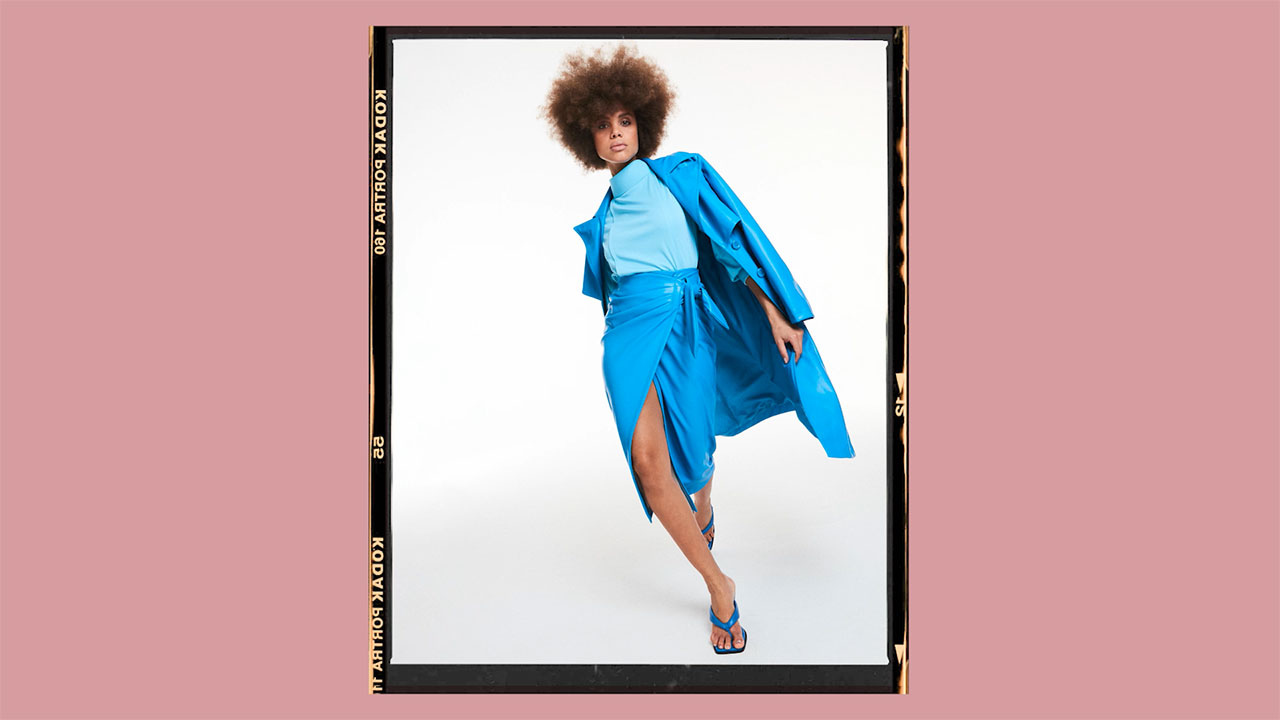 Macy's Durand Guion shares the hottest trends for spring