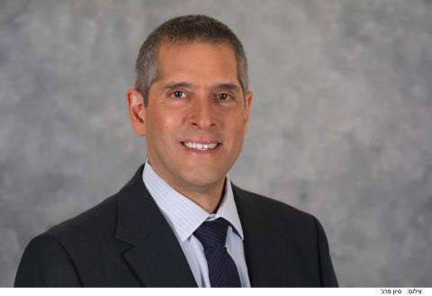 Gadi Lesin (Photo: Business Wire)