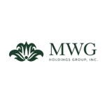 California Cannabis Company MWG Holdings Group, Inc. Closes $10.8 Million Series B Preferred Private Placement
