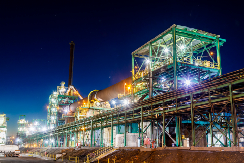 Largo Resources Announces Strong 2020 Financial Results Following Transformative Year; Focused on Continued Growth in 2021 with Robust Vanadium Market and New Largo Clean Energy Division (Photo: Business Wire)