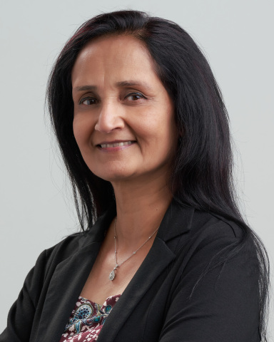 Shailaja Kasibhatla, Ph.D., Vice President, Discovery and Translational Development at Boundless Bio (Photo: Business Wire)