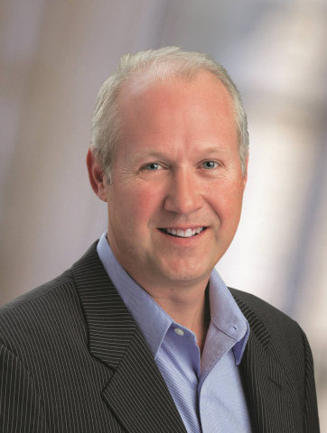 Brad Niemann, Executive Vice President of Healthcare, WellAir (Photo: Business Wire)