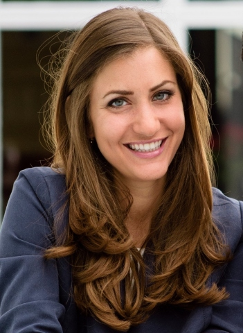 Headspace Strengthens Leadership Team With New Chief Marketing Officer, Val Kaplan Zapata (Photo: Business Wire)