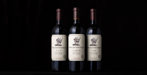 Luxury Card announced a partnership with Stag's Leap Wine Cellars which provides fine wine benefits to Luxury Card members. (Photo: Business Wire)
