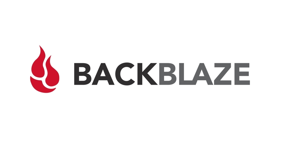 Backblaze Appoints Chief Information Security Officer