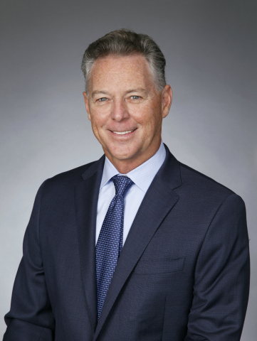 Kevin C. Clark, Co-founder and CEO, Cross Country Healthcare (Photo: Business Wire)