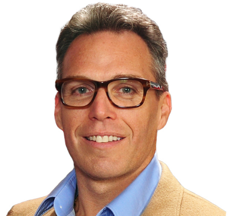 Shaun Thompson is the new afternoon drive host of AM 560 The Answer, a Salem Media Group station. (Photo: Business Wire)