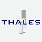 Thales, seleccionado para preparar a Francia en el nuevo sistema de entrada y salida del Espacio Schengen