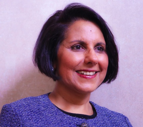 Veracyte Appoints Muna Bhanji to Its Board of Directors (Photo: Business Wire)