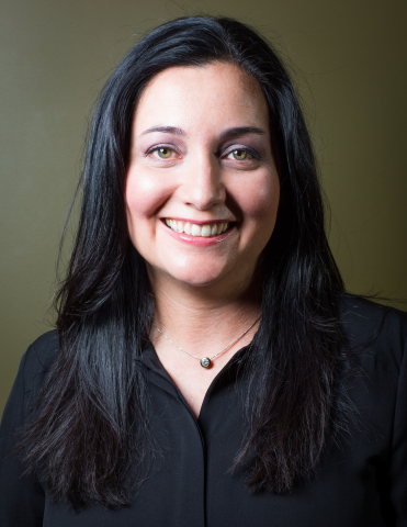 Cindy Guerra Robbins (Photo: Business Wire)