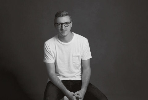 Zach Pentel, Chief Marketing Officer of Altruist (Photo: Business Wire)