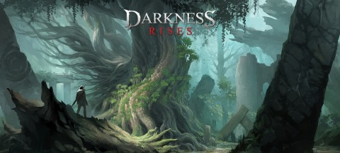 Darkness Rises Opens Gates to New Ancient Ruin Adventures (Graphic: Business Wire)