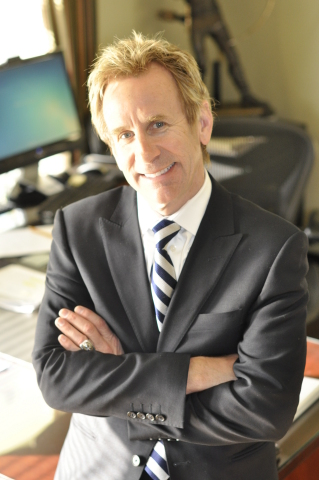 Daniel Steenerson, CLU, President and CEO at Disability Insurance Services, Inc. (Photo: Business Wire)