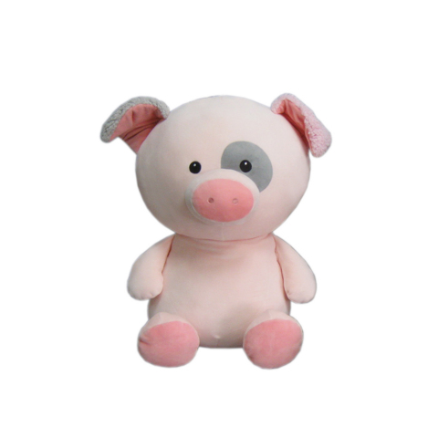 BJ's Wholesale Club is making Easter easy with egg-citing savings on gifts like the Hugfun Pillowy Plush - Pig. (Photo: Business Wire)