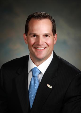 Derek Martin named U.S. Bank market president, St. Louis (Photo: Business Wire)