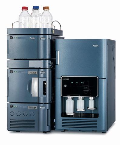 用于BioAccord LC-MS系统的全新肽MAM(多属性方法)工作流程可监测可能影响创原研药和生物仿制药有效性和安全性的产品品质属性。(照片:美国商业资讯)