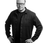 Global Experiential Agency BRC Imagination Arts Appoints Christian Lachel as Chief Creative Officer