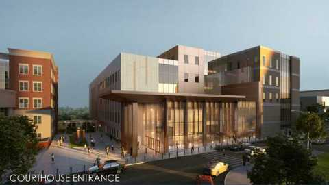 Photo courtesy of CJMW Architecture.