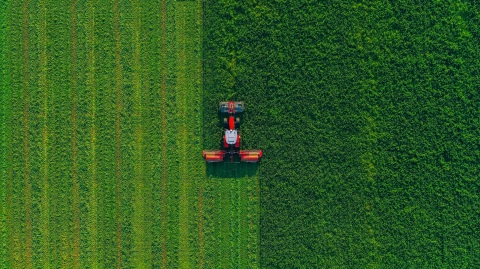 AGCO releases 2020 Sustainability Report (Photo: Business Wire)