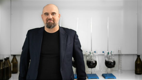 Kirill Gichunts, FuelGems CEO (Photo: FuelGems)
