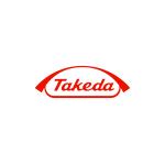 Takeda logo square