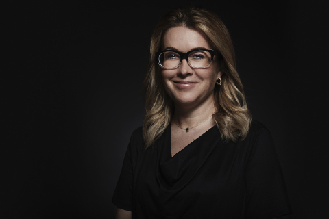 Alegra O'Hare, Chief Marketing Officer, Tommy Hilfiger Global (Photo: Business Wire)