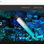 China's most popular e cigarette brand YOOZ Philippine store will be completed with its global official website