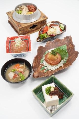 东京和食Zrou六道式定制日料套餐 (照片:美国商业资讯)