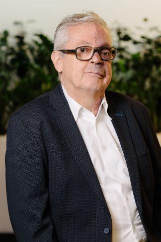 AOPオーファン・ファーマシューティカルズの創業者で最高治療薬開発責任者兼取締役のRudolf Widmann博士(著作権:bell&sass)