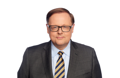 Todd Starnes (Photo: Business Wire)