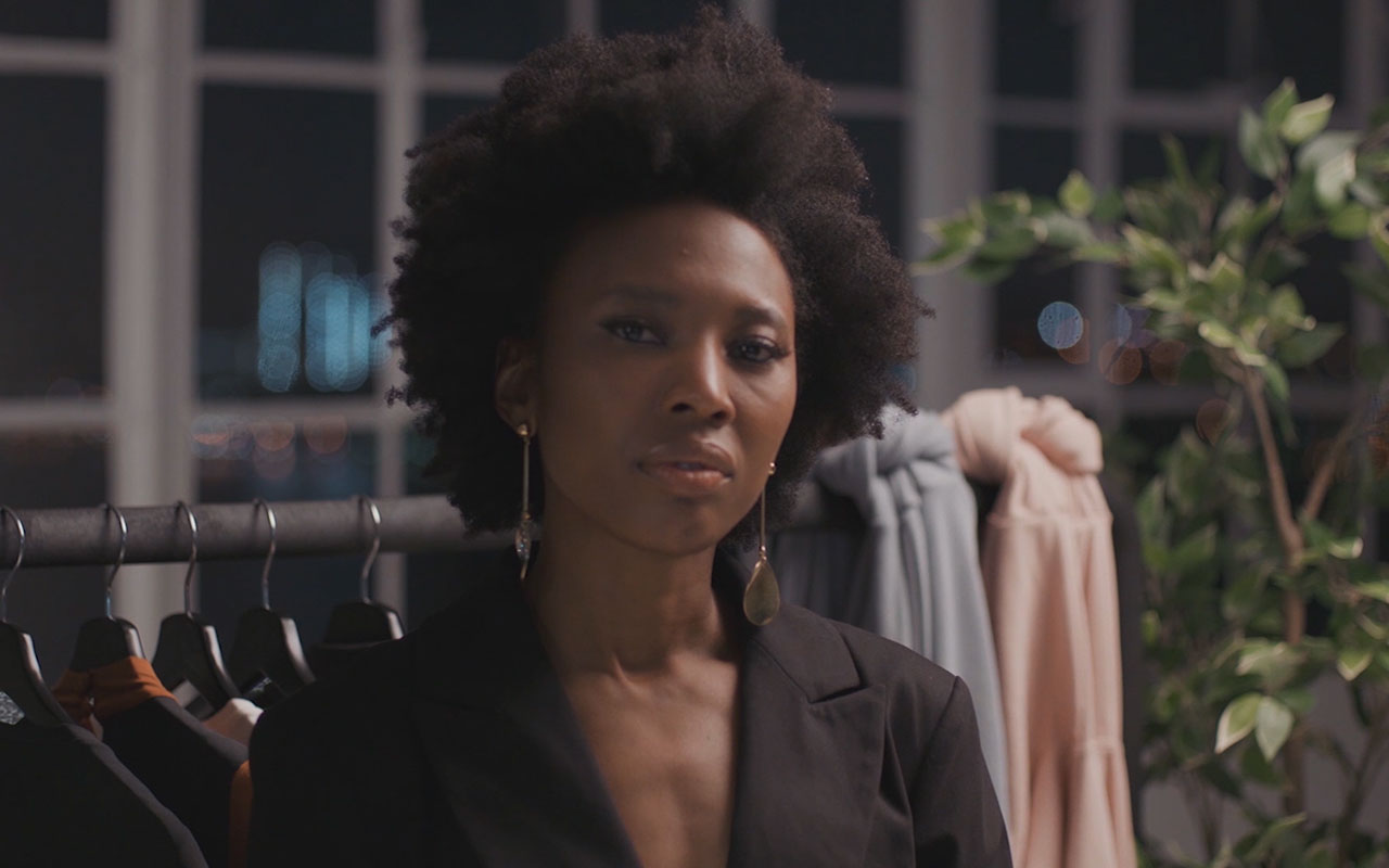 Macy's launches Icons of Style: A collab with five Black designers to help move the world of fashion forward.