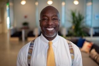 Claude E. Wade (Photo: Business Wire)