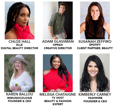 GlossWire Awards Female-Founded Skincare Brand Base Butter $10,000 in its Inaugural Beauty Pitch Competition (Photo: Business Wire)