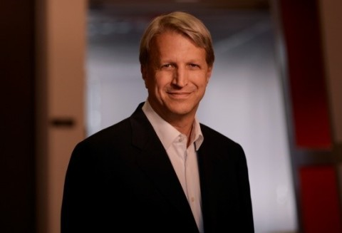 Geoffrey Ribar, CFO, SambaNova Systems (Photo: Business Wire)
