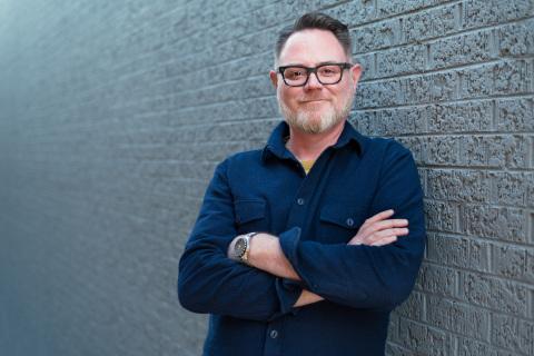 Ross Lowinske, Creative Director, Brew Agency (Photo: Business Wire)