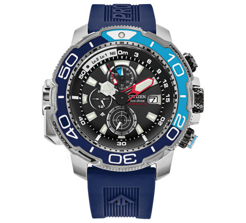 Citizen Promaster Aqualand Special Edition, BJ2169-88E (Photo: Business Wire)