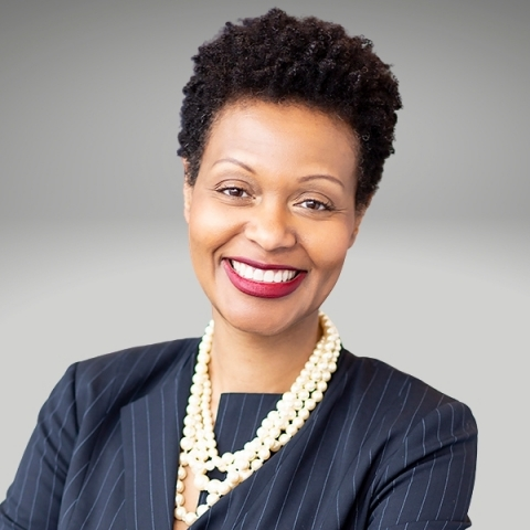 Advanced Sterilization Products Announces Aisha Barry as President (Photo: Business Wire)